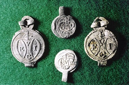 Posible sello Seals