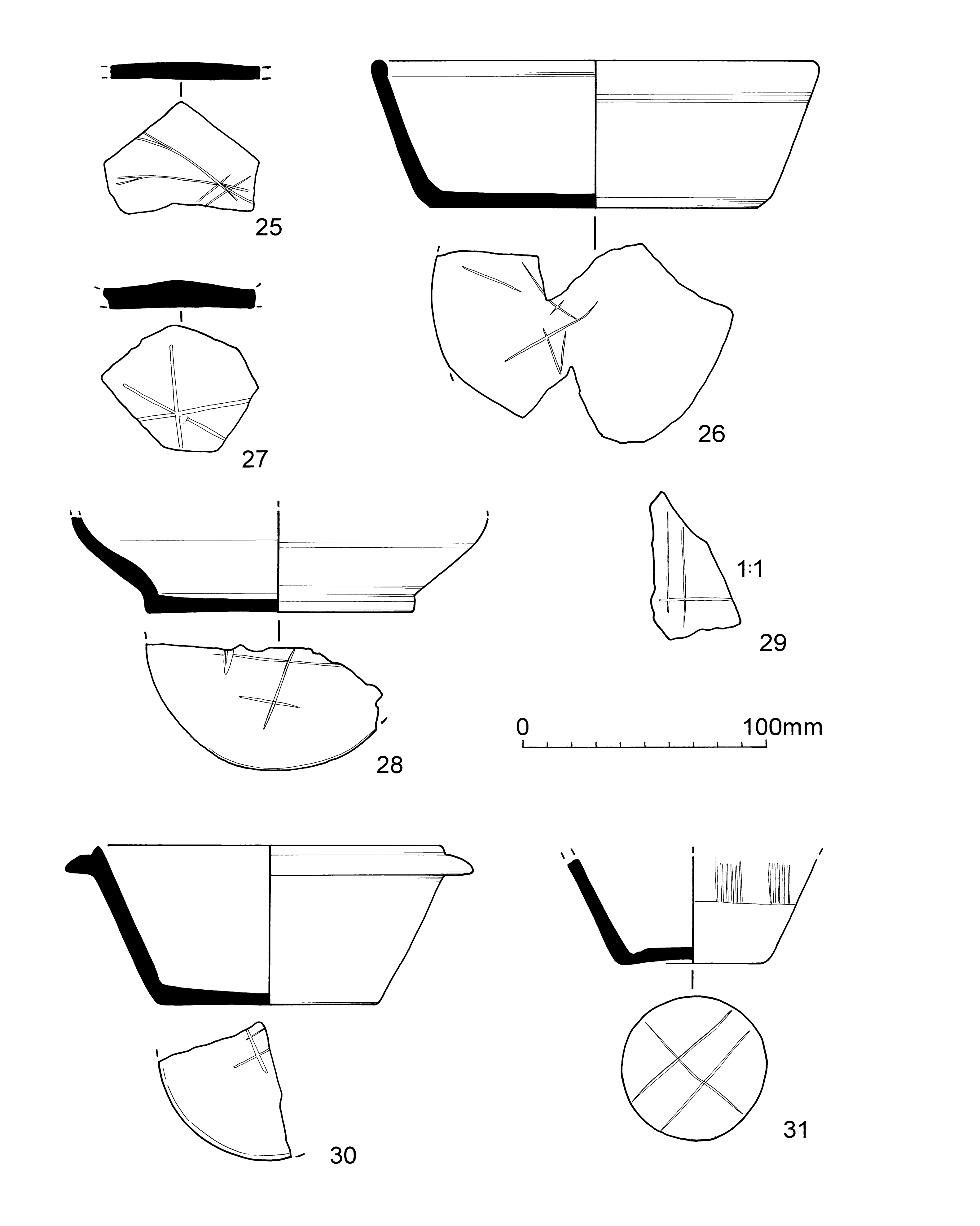 internet archaeol 40 atkinson and preston late iron age and roman Cover Letter for Any Job figure 326