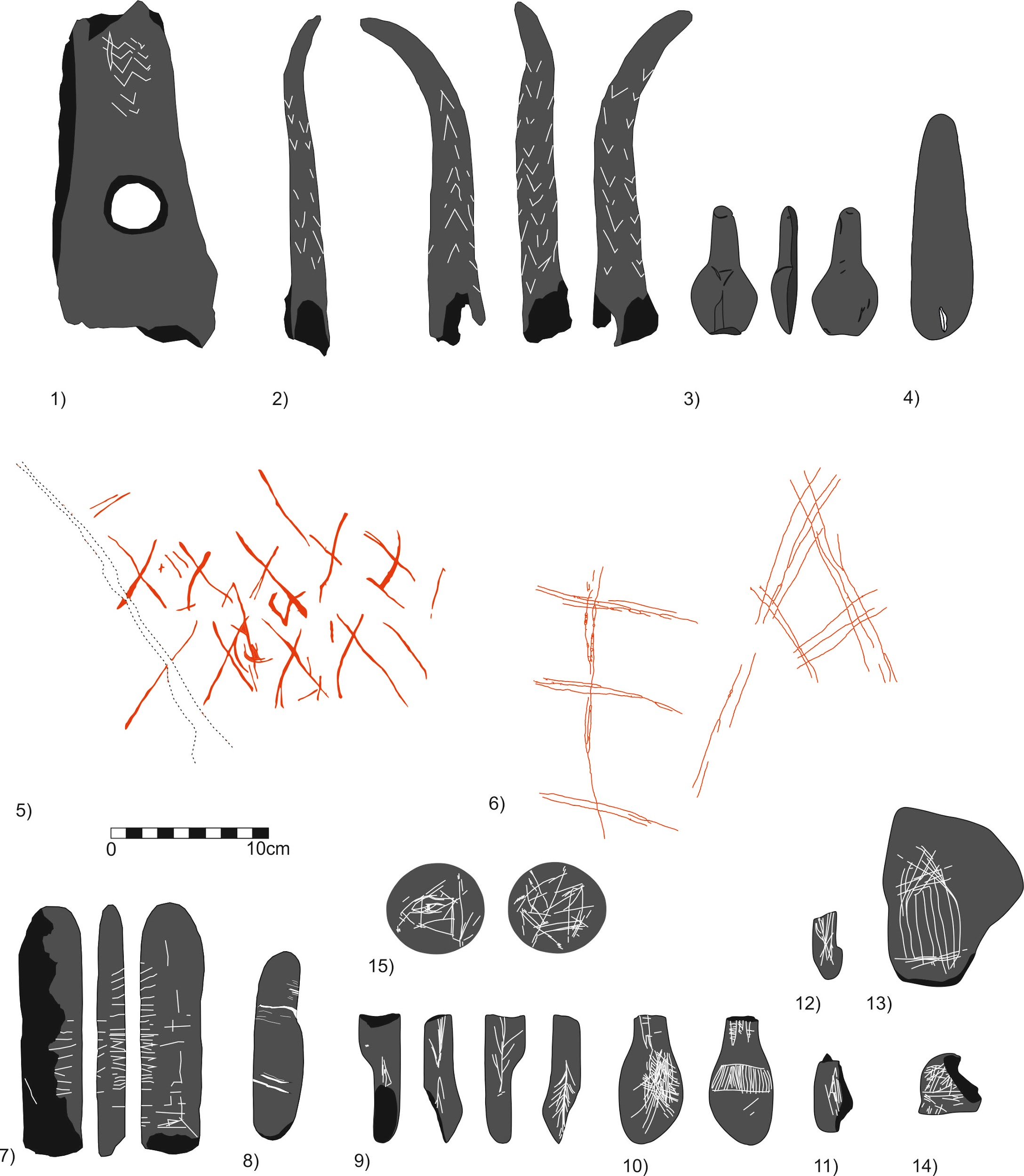 Internet Archaeol  40  Milner et al  Overview of art in Britain