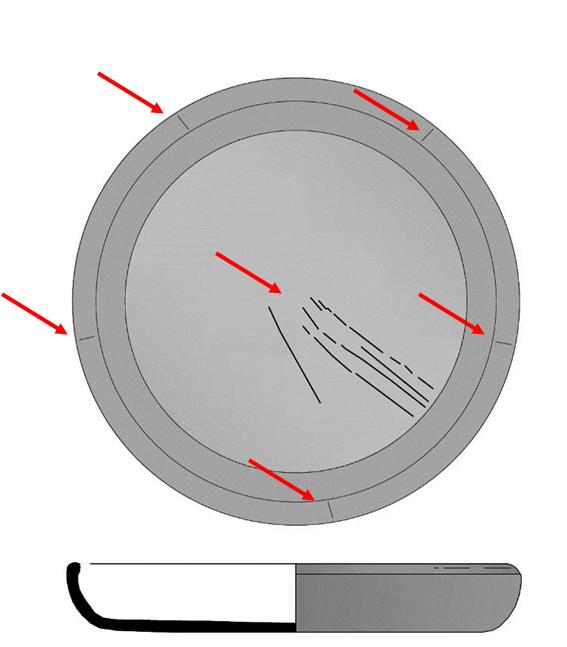 Domestic Patterns of Tableware Consumption in Roman Celtiberia